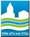 Ville d'Is sur Tille